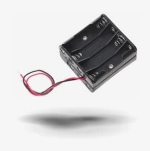 جعبه باتری
