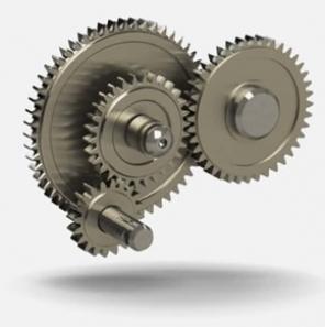 قطعات مکانیکی