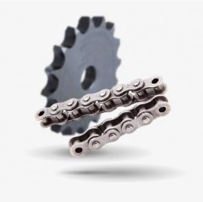 چرخ زنجیر | زنجیر