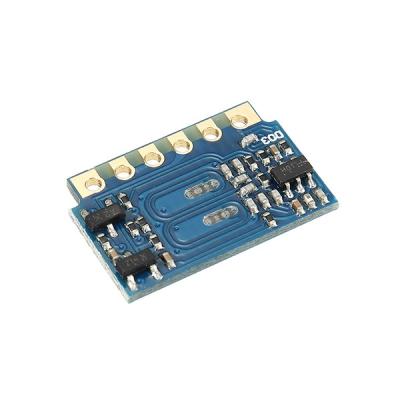 گیرنده وایرلس H5V4D دارای فرکانس 433MHz