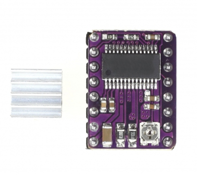 ماژول درایور استپر موتور DRV8825