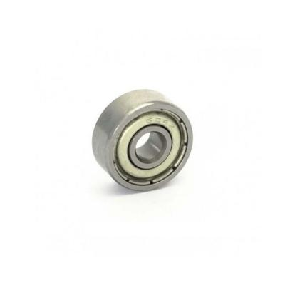 بلبرینگ 624 با قطر داخلی 4mm و عرض 5mm در مدلهای مختلف