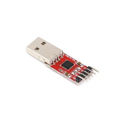 ماژول مبدل USB به سریال CP2102 - پروگرامر آردوینو پرومینی