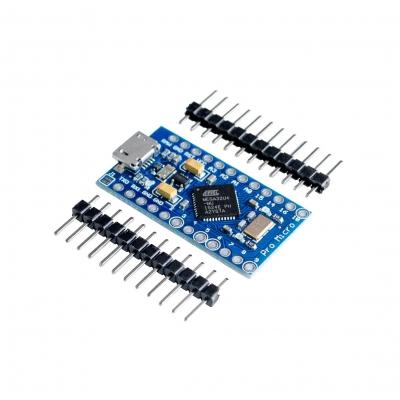 برد آردوینو پرو میکرو - Arduino Pro Micro
