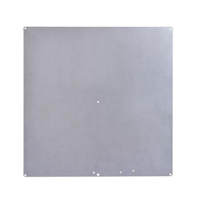 هیت بد آلومینیومی MK3 پرینتر سه بعدی ابعاد 214*214 میلی متر ضخامت 3 میلی متر در مدلهای مختلف