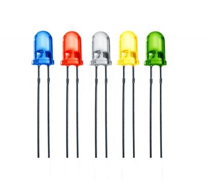 ال ای دی F5 در رنگ های مختلف