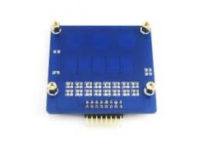 صفحه کلید خازنی 8 تایی KEY PAD TOUCH TTP226 8KEY