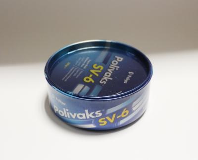 واکس 300 گرم polivaks sv6