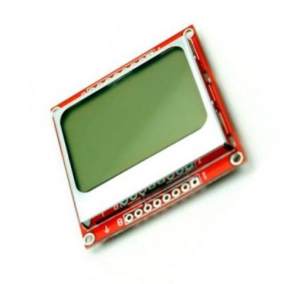 نمایشگر NOKIA 5110 84MM X 84MM