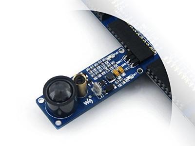 ماژول فرستنده و گیرنده لیزر