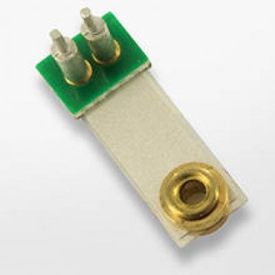 سنسور لرزش پیزوالکتریک MiniSense 100