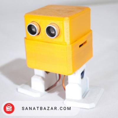 ربات اتو