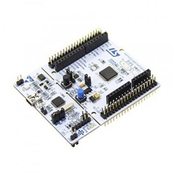 برد دیسکاوری STM32F411RE- STM32F411RE Discovery Board