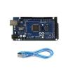 برد آردوینو mega2560 R3 + کابل USB