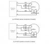 استپر موتور مدل 57HS22A سری nema23