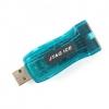 پروگرامر JTAG ICE برای ATmega AVR + دیباگر