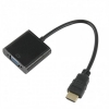 کابل تبدیل HDMI به VGA - مبدل HDMI به VGA