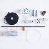 کیت پرینتر سه بعدی هایپر کیوب به همراه دفترچه راهنما