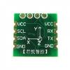ماژول IMU شش محوره MPU6050 با فیلتر کالمن (رابط TTL)