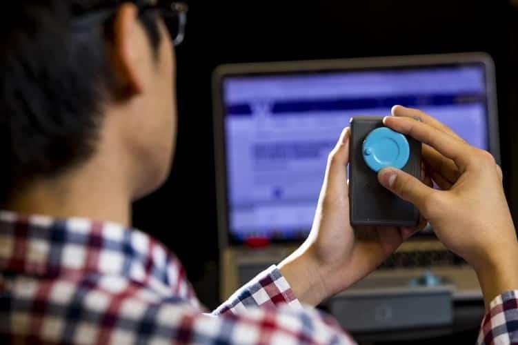 اینترنت اشیا و پرینت سه بعدی