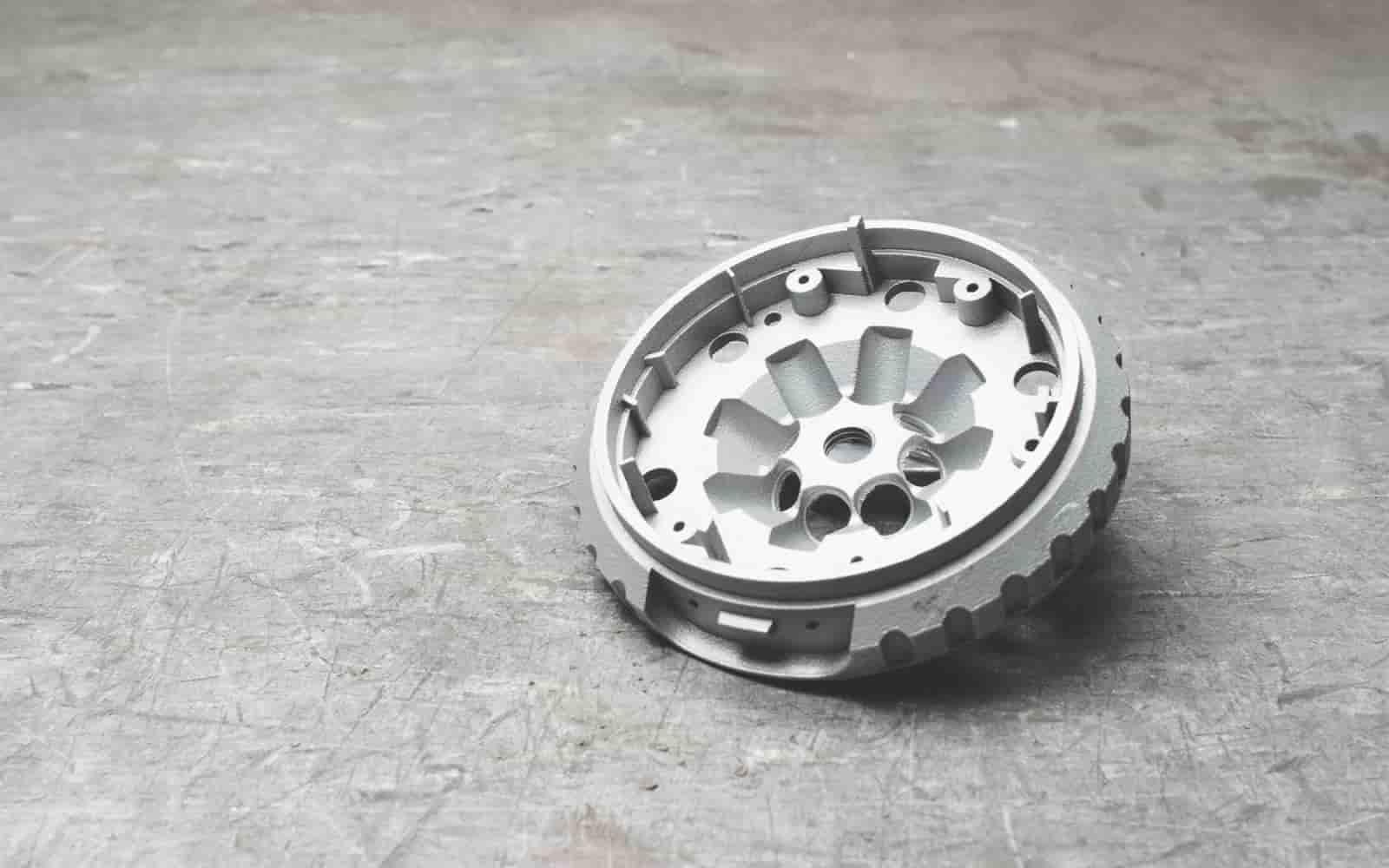 قطعاتی که بار مکانیکی تحمل می کنند.
