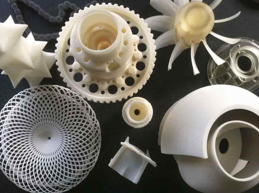 طراحی صنعتی و پرینتر سه بعدی