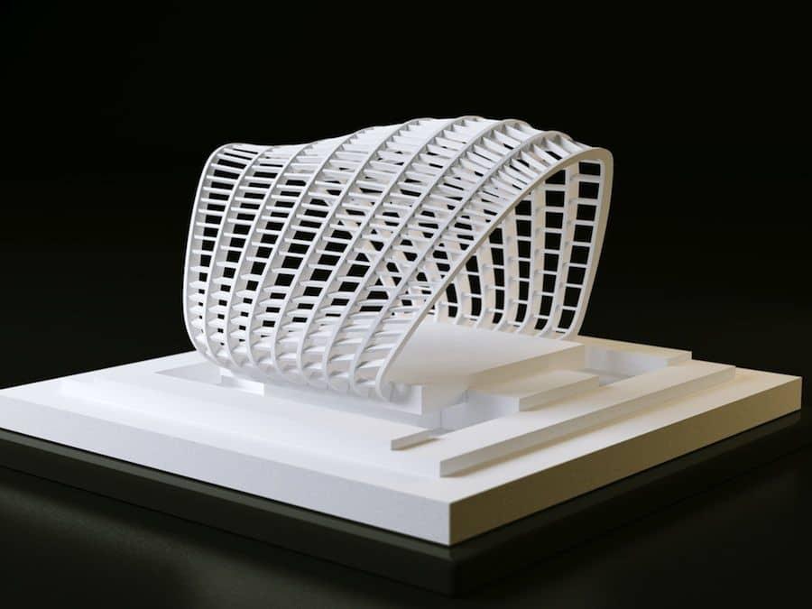 کاربرد پرینتر سه بعدی در هنر، صنایع دستی و معماری